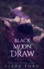 Black Moon Draw by LizzyFord