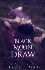 Black Moon Draw by LizzyFord