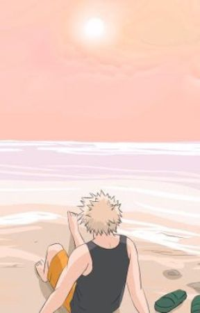 The Angry Pom-I Mean Human! (Merman Bakugou x Reader au sequel)  by kayYT1