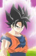 What If Goku Had His Potential Unlocked  by TheTrueDemonKing