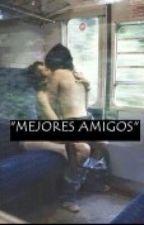 Solo Amigos by KimberlyJazzOo