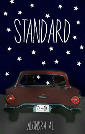 STANDARD ➻ LARRY by SraDiggory