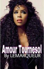 Amour tournesol <3 by lemarqueur