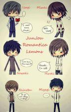 JunJou Romantica Lemons by attack_on_kellin