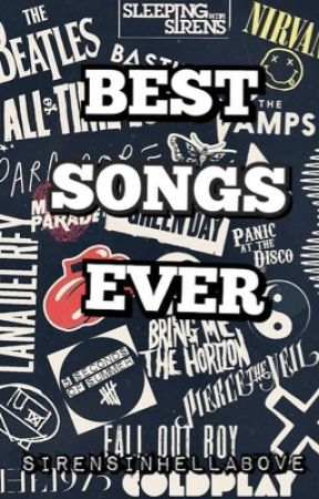 Best Songs Ever - 'Somewhere In Neverland' by All Time Low
