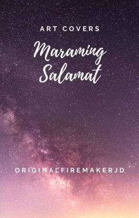 Art Covers for FiremakerJD Stories by originalfiremakerJD