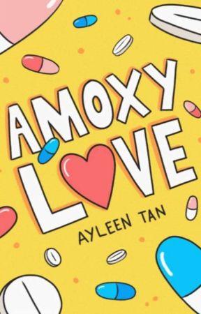 Amoxylove by ayleentan