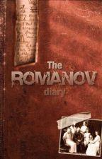 The Romanov Diary by Celiastergaard