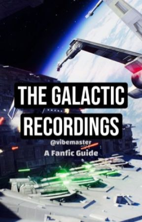 The Galactic Recordings: Special Units by vibemaster