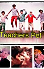 Teachers Pet by LovableLexi
