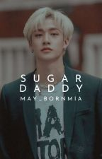 Sugar Daddy » bangchan by may_bornmia
