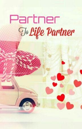 Partner to Life Partner by Amrita04
