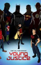 Justice League: Vertigo by Dcfreak