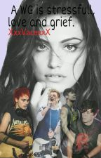 A WG is stressful, love and grief (5Sos) by XxxVacexxX