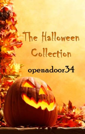 The Halloween Collection by openadoor34
