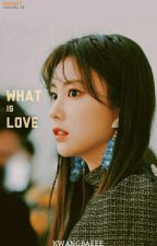 What Is Love? || Suspenderz Au by Kwangbaeee