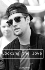 »Looking the love ||Logan Henderson y tu|| by dxmonns