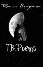 TB Poems by ThomasBerryman