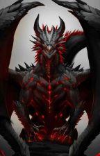 The Fallen Dragon King. by ZohaibBangash2