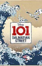 101 Dalmatian Street x Pet Reader by AshleyGryffindor
