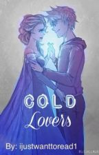 Cold lovers ~Jelsa by ijustwanttoread1