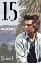 *EDITING*  15 (Harry Styles Age Is Just A Number) *EDITING* by Soccer1D