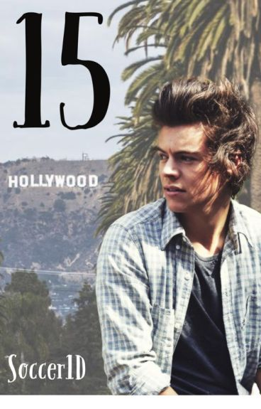 *EDITING*  15 (Harry Styles Age Is Just A Number) *EDITING*