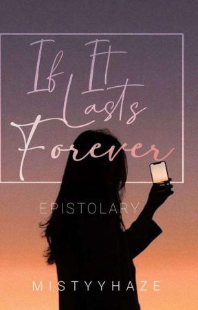 If It Lasts Forever by mistyyhaze