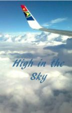 High in the Sky by Tayla128