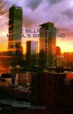 THE BILLIONAIRE MOGUL'S GIRLFRIEND by Diketso
