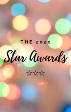 the 2020 Star Awards [OPEN+TAKING ENTRYS] by CreamofCookies