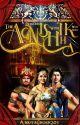 The princess with mysteries : Agnishikha by AnkitaGhosh205