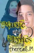 Music and Lyrics^___^ (ongoing) by therealJM