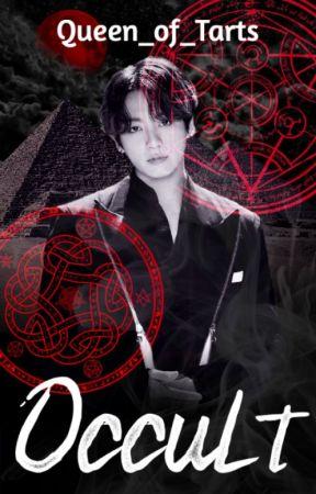 Occult | JJK 🔞 by Queen_of_Tarts