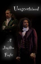 Unascertained | A Jamilton Fanfic by synsnoot