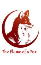 The Flame of a Fox by FireFox610