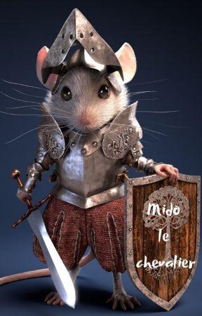 Mido le chevalier by yorshiki