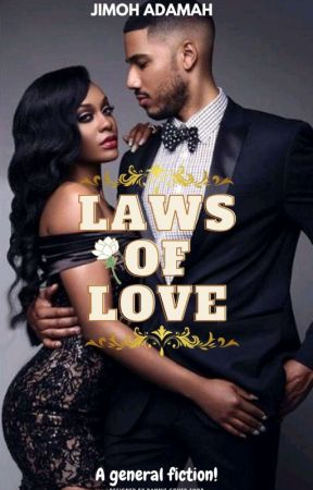 LAWS OF LOVE by sheistiara_
