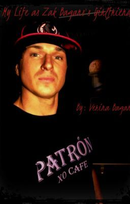 My Life As Zak Bagans Girlfriend (A ZB Romance)