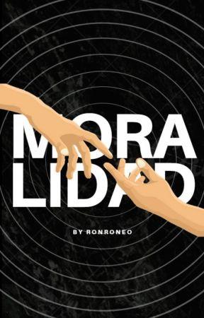 Moralidad (PRÓXIMAMENTE)  by ronroneo