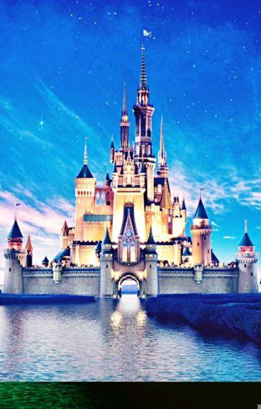Disney Tales (Genderbend Love Stories)