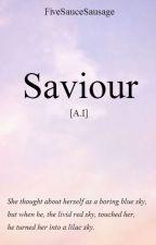 Saviour [A.I] by FluffballMichael