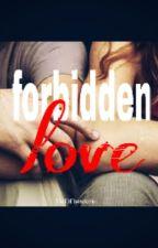Forbidden Love by TVDDessire