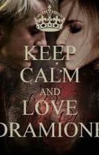 my veela my love ( fanfic dramione ) by AfffGente