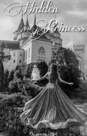 Hidden Princess by Queeyana254