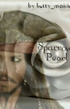 Sparrow's Pearl by betty_maisie_x