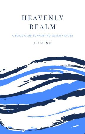 Heavenly Realm Book Club by LuliWrites
