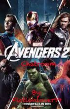 Avengers chatroom: The sequel by Fictionlover99