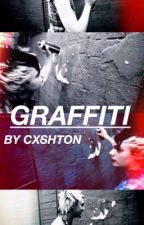 graffiti // m.c by katherinespeaks