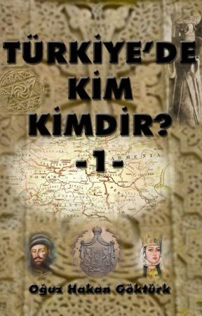 Türkiyede Kim Kimdir Wattpad